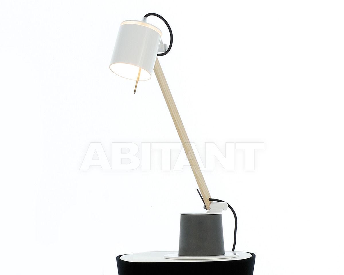 Купить Лампа настольная PLUME Fambuena 2013 F-09072-01