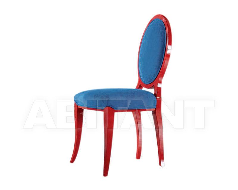 Купить Стул BS Chairs S.r.l. Giotto 3228/S 2