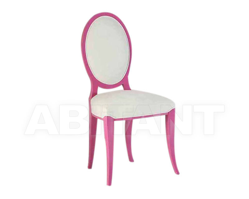 Купить Стул BS Chairs S.r.l. Giotto 3228/S 4