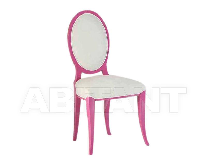 Купить Стул BS Chairs S.r.l. Giotto 3228/S 4