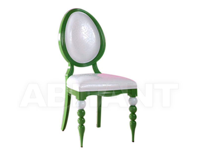 Купить Стул BS Chairs S.r.l. Giotto 3316/S