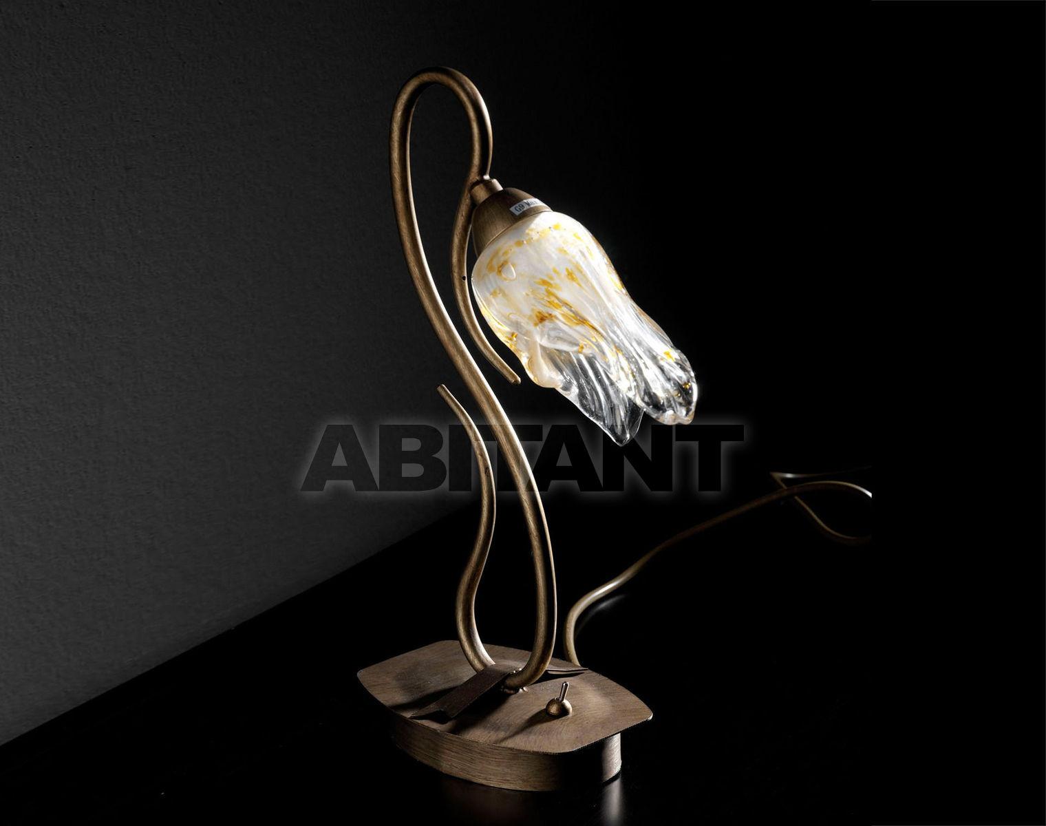 Купить Лампа настольная Egia Ilumed Classico 1611/1T