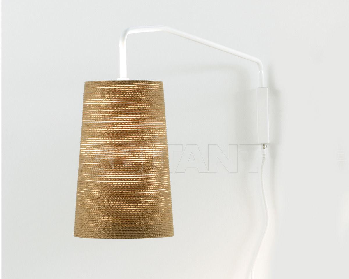 Купить Светильник настенный TALI Fambuena 2013 F-09069-04
