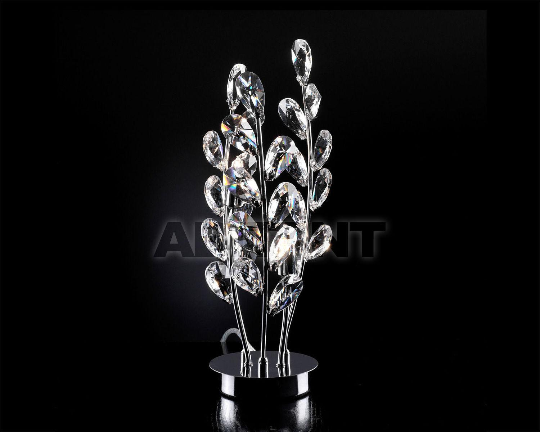 Купить Лампа настольная Isabella Ilumed Classico 9157/2T