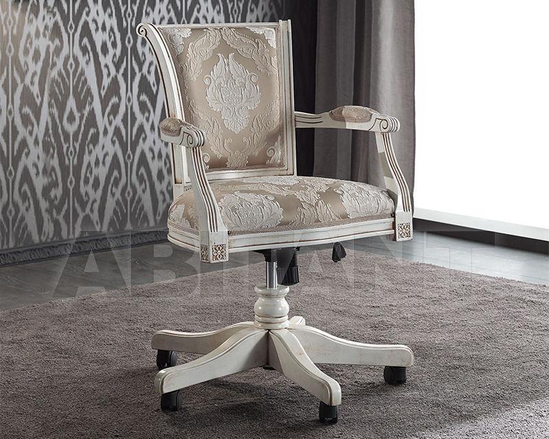 Купить Кресло для кабинета Bello Sedie Caravaggio 3325/A