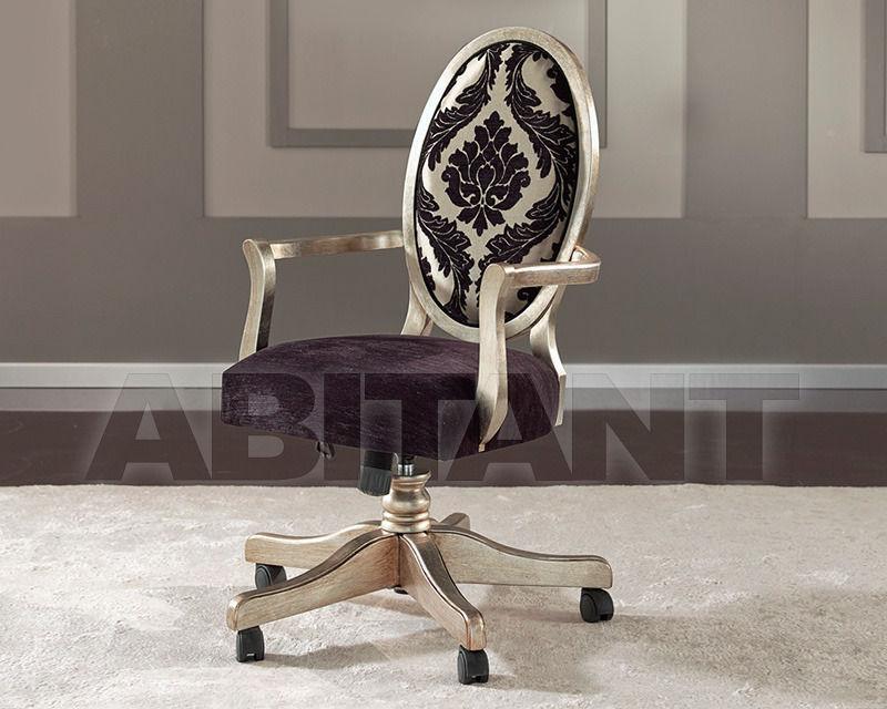 Купить Кресло для кабинета Bello Sedie Caravaggio 3242/A 2
