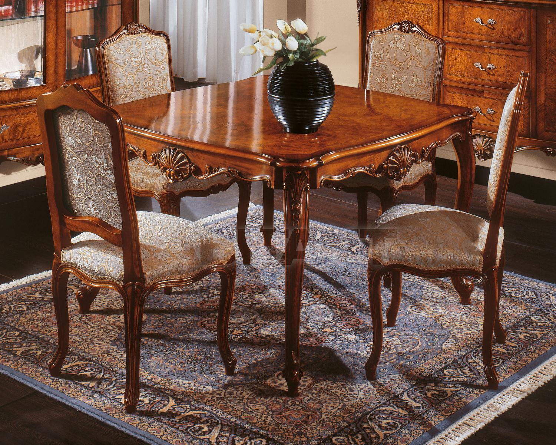 Купить Стол обеденный HARMONY Giorno Boghi Arredamenti 2011-2012 316 Tavolo