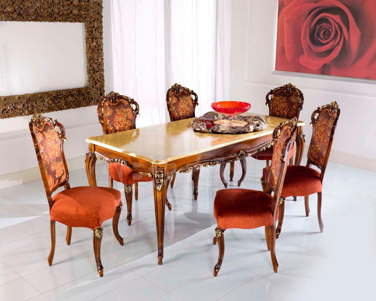 Купить Стол обеденный BS Chairs S.r.l. Tintoretto 3294/T 2