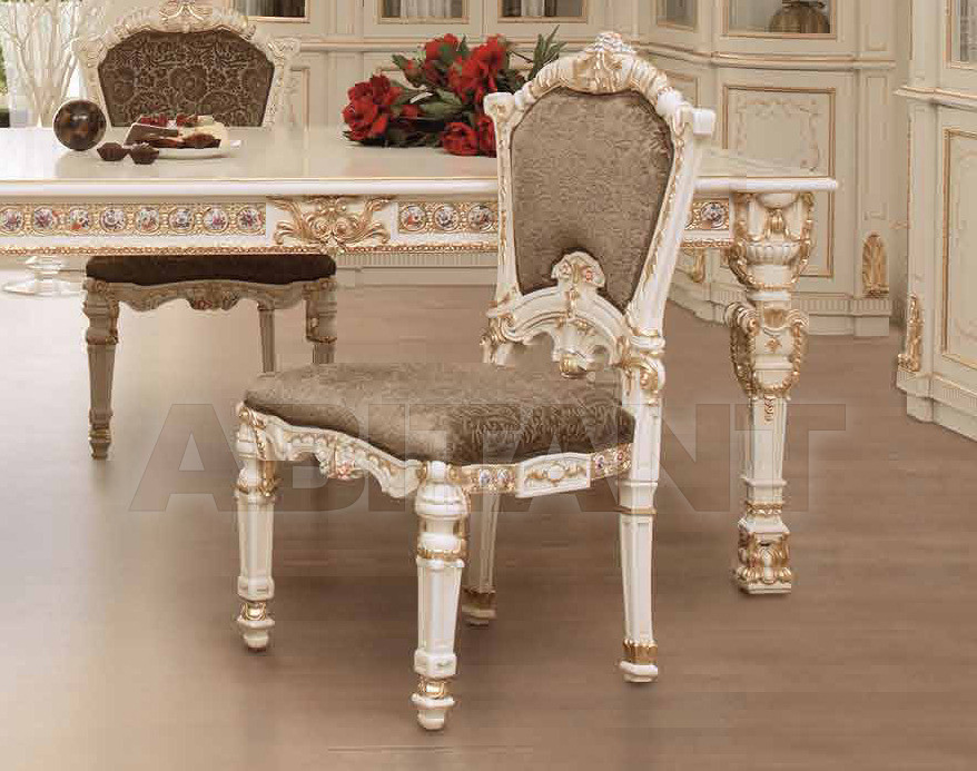 Купить Стул DANTON Asnaghi Interiors Office Collection 951322