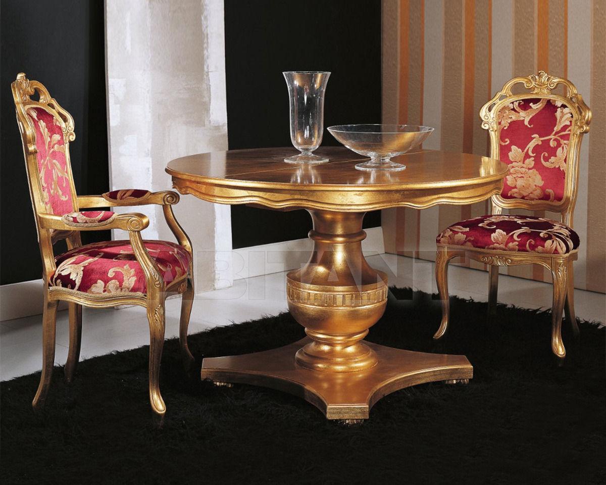 Купить Стол обеденный BS Chairs S.r.l. Tintoretto 3007/T 2