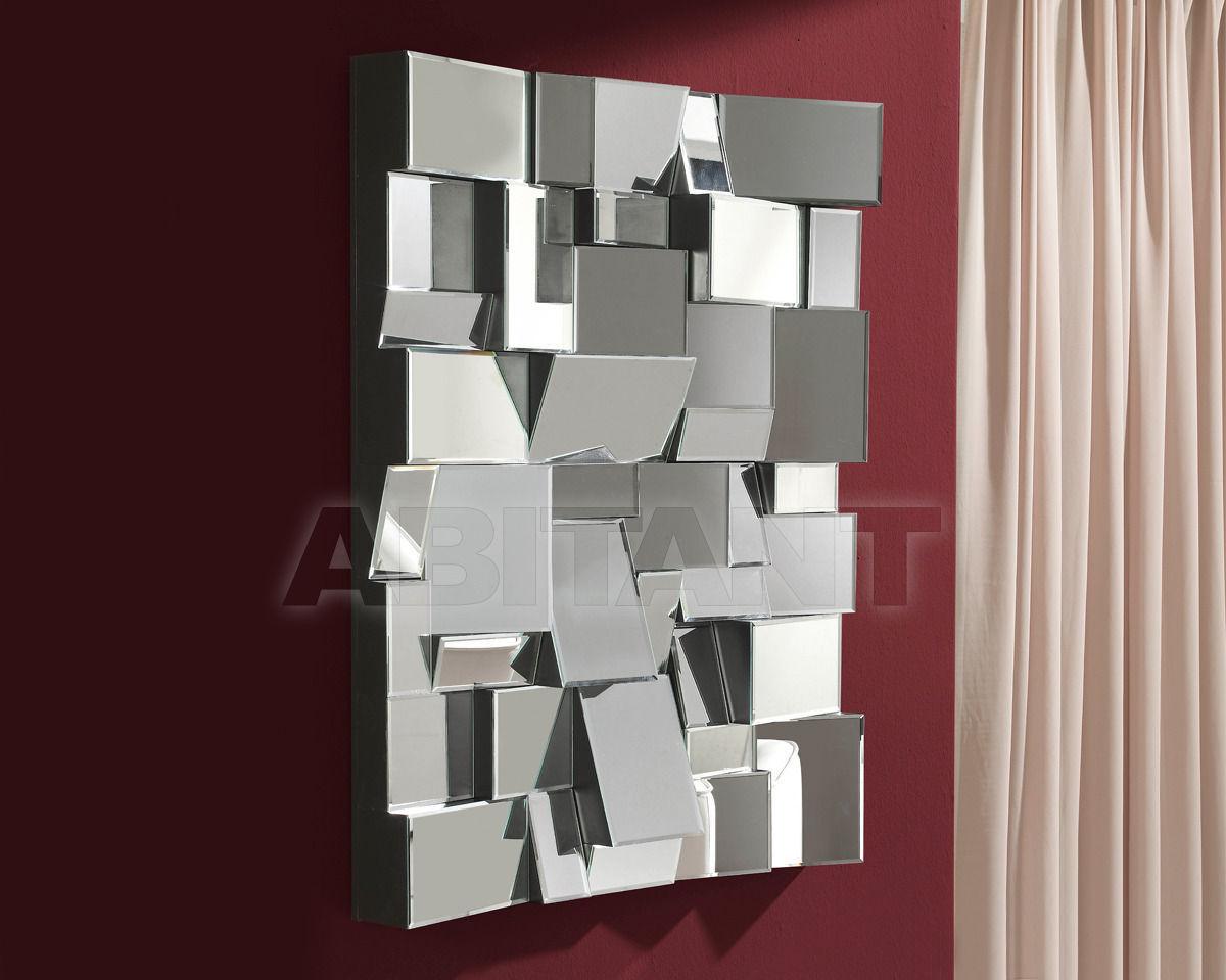 Купить Зеркало настенное Schuller B22 29 E45