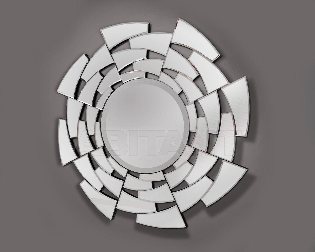 Купить Зеркало настенное Schuller Novelties Mirrors 400861