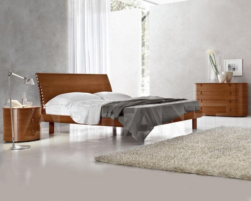 Купить Кровать Santa Lucia Gruppi Letto LTT406B
