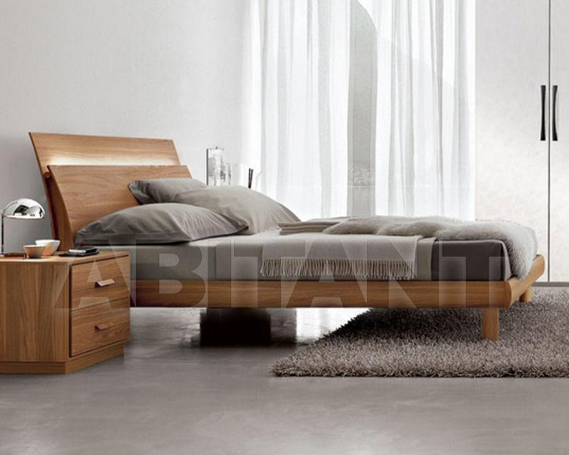 Купить Кровать Santa Lucia Gruppi Letto LTT410A