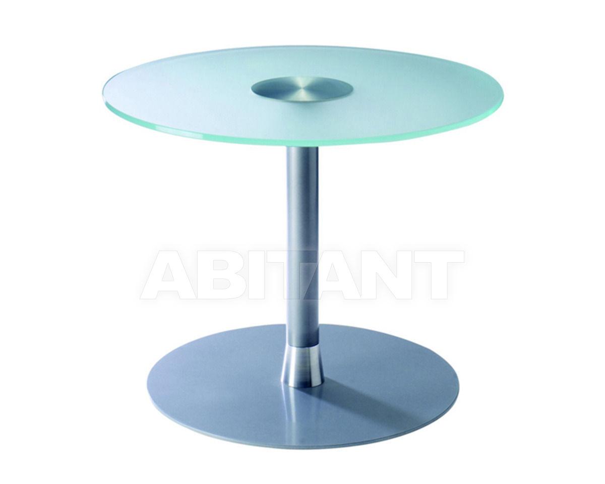 Купить Столик журнальный Rossin Srl Contract ATO9-GL-060-0