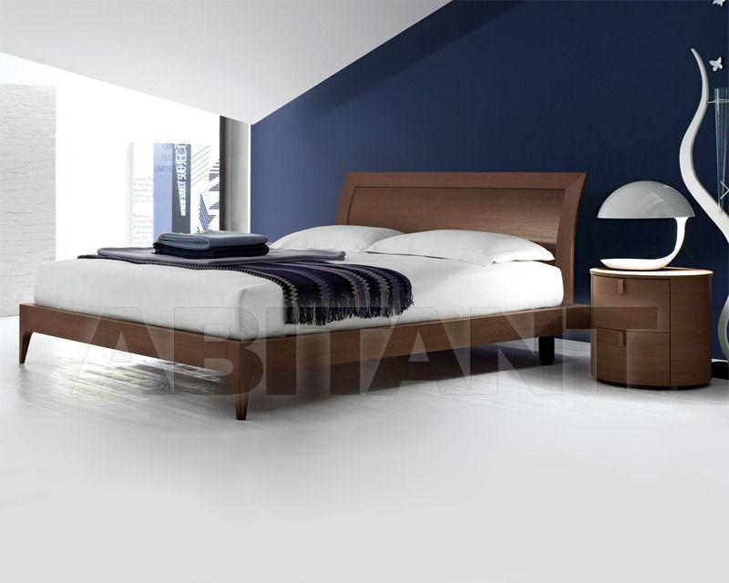 Купить Кровать Santa Lucia Gruppi Letto LTT412N