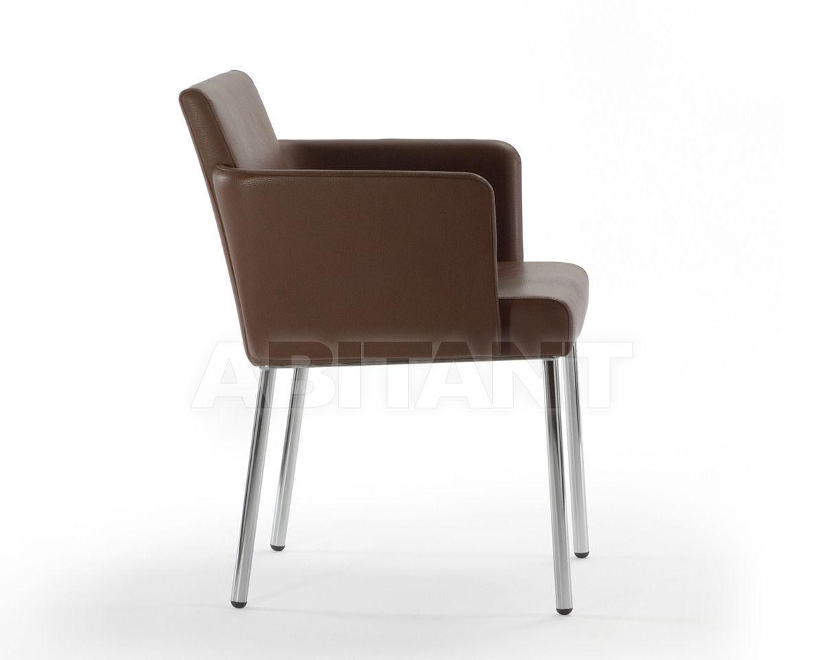 Купить Кресло BEN Rossin Srl Contract BEN1-AA-062-5 * brown
