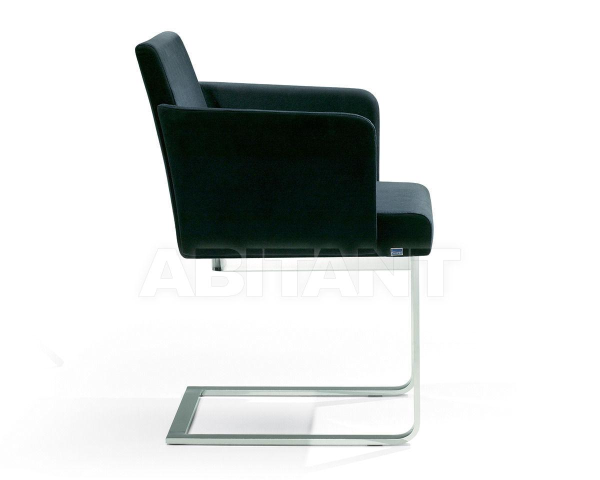 Купить Кресло BEN Rossin Srl Contract BEN1-AA-062-6 black