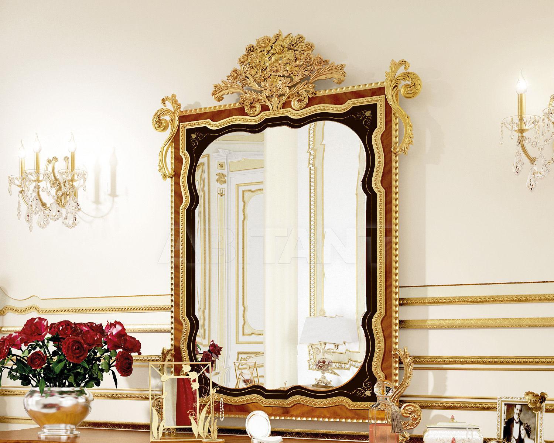 Купить Зеркало настенное VILLA D'ESTE Boghi Arredamenti 2012-2013 523 Specchiera