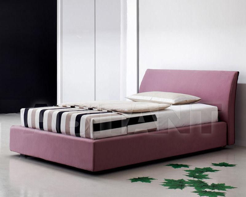 Купить Кровать Santa Lucia Gruppi Letto LTT423