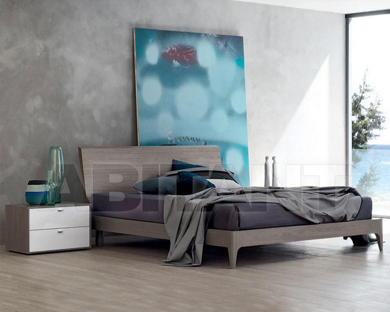Купить Кровать Santa Lucia Gruppi Letto LTT514A