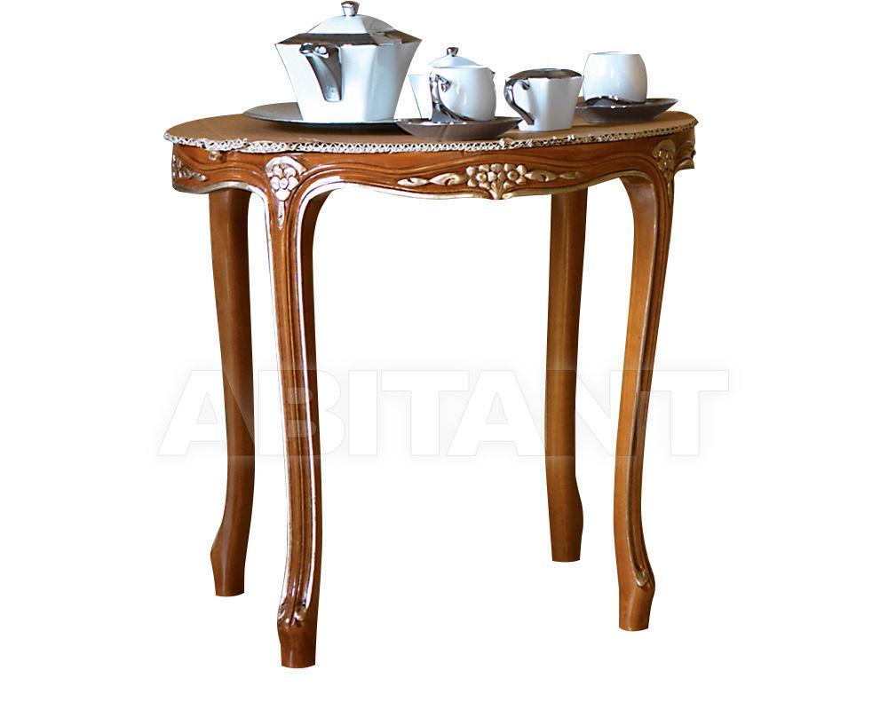 Купить Столик приставной LA FENICE Boghi Arredamenti 2012-2013 610 Tavolino