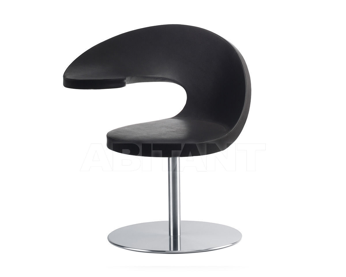 Купить Кресло N@T Rossin Srl Contract N@T1-AA-080-3 black