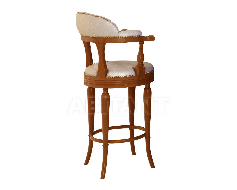 Купить Барный стул LA FENICE Boghi Arredamenti 2012-2013 611 Sgabello