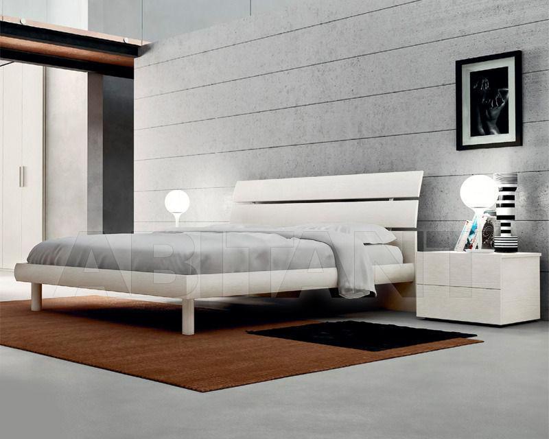 Купить Кровать Santa Lucia Notte LT401G