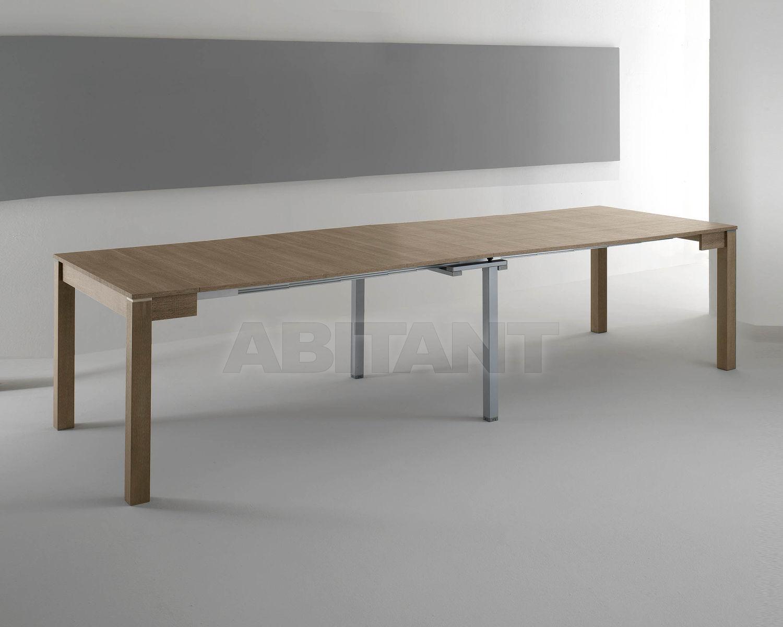 Купить Стол обеденный MAGIC CONSOLLE Eurosedia Design S.p.A. 2013 616157