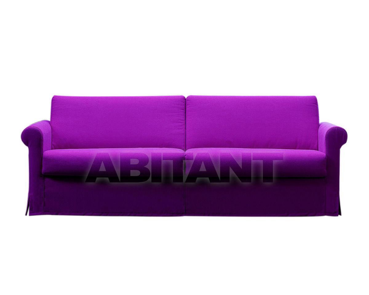 Купить Диван DUAL Rossin Srl Home DUA2-AA-190-0 purple