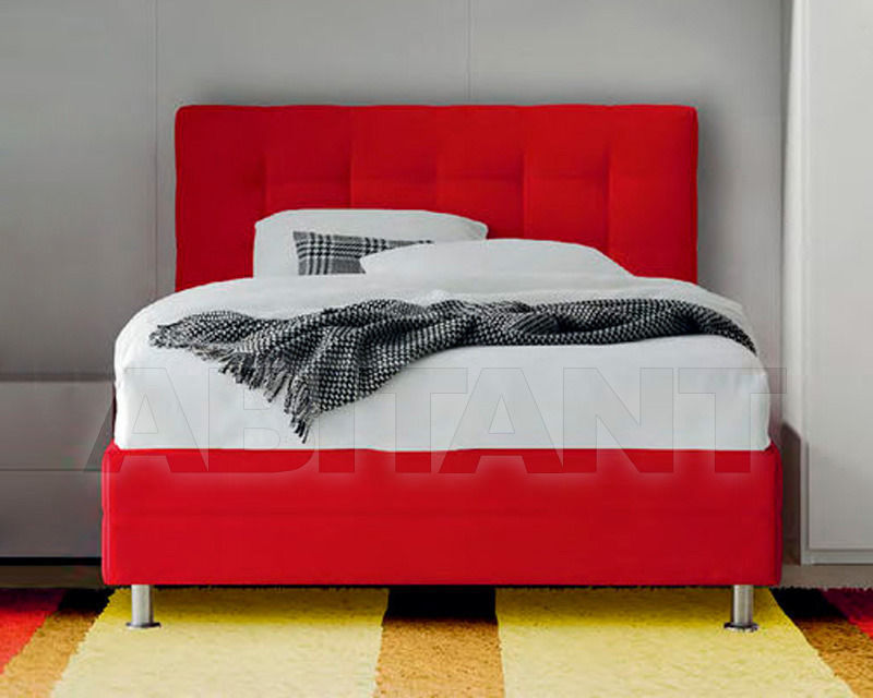 Купить Кровать Santa Lucia Notte LT351B