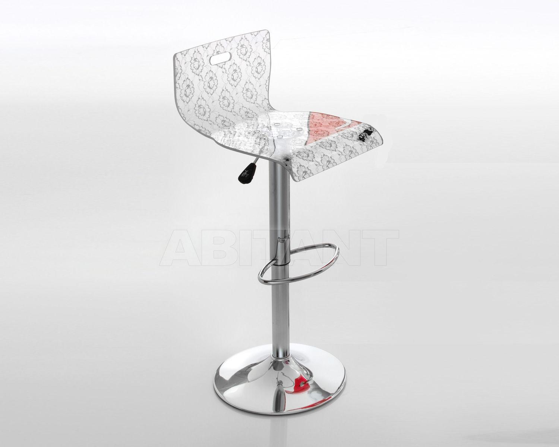 Купить Барный стул REBECCA SGABELLO Eurosedia Design S.p.A. 2013 817042 -679011