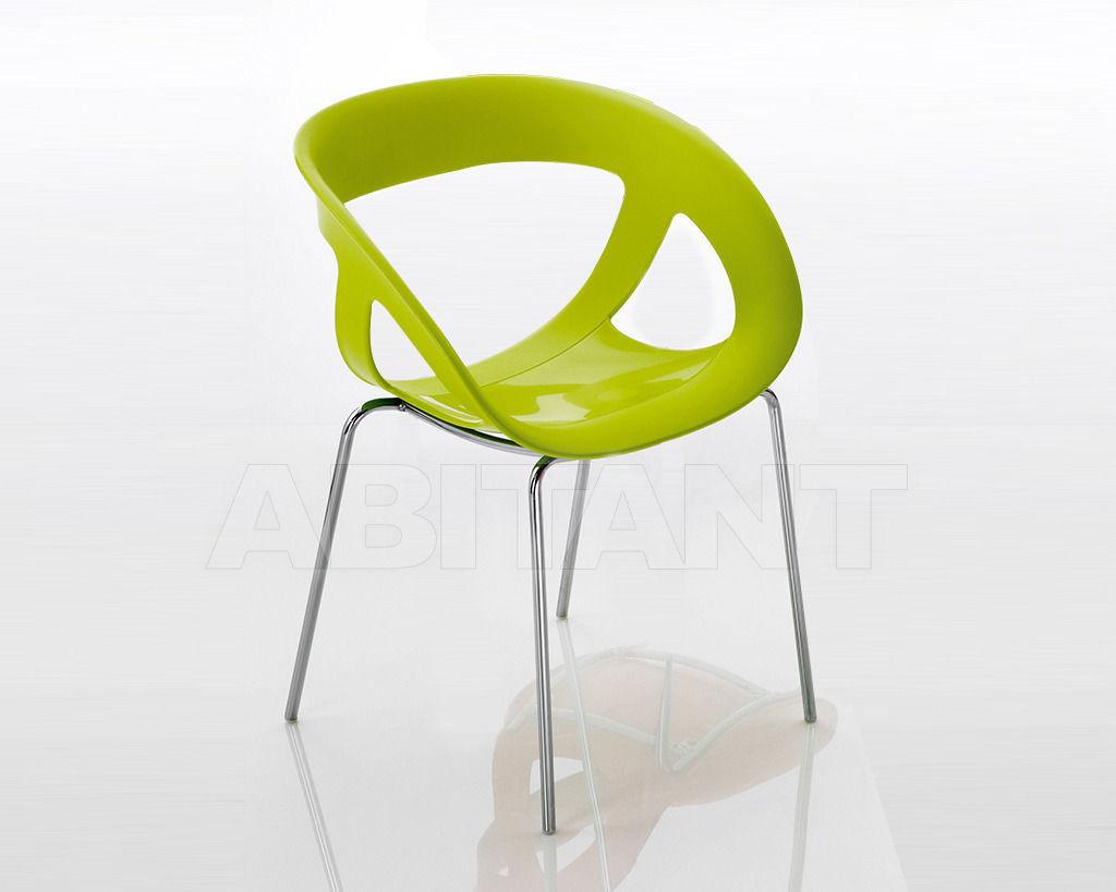 Купить Стул MISS Eurosedia Design S.p.A. 2013 056042105