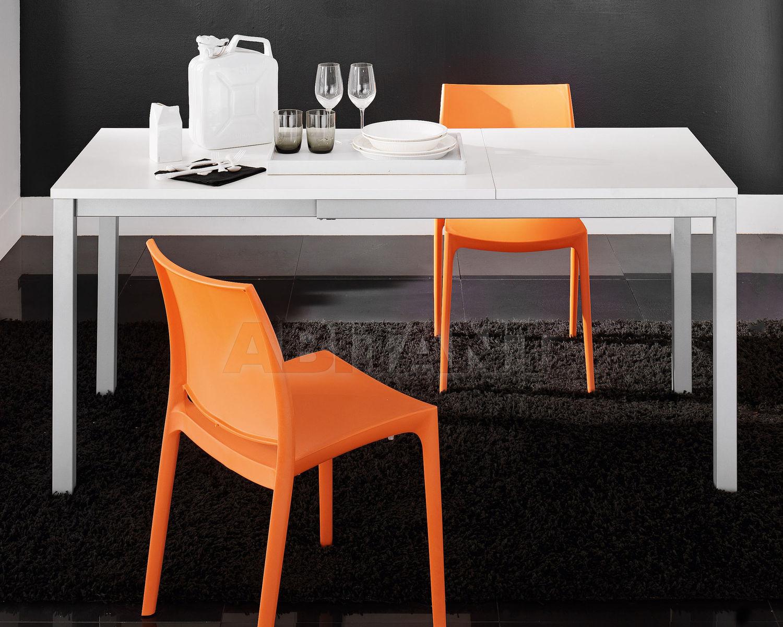 Купить Стол обеденный LOTUS Eurosedia Design S.p.A. 2013 493047