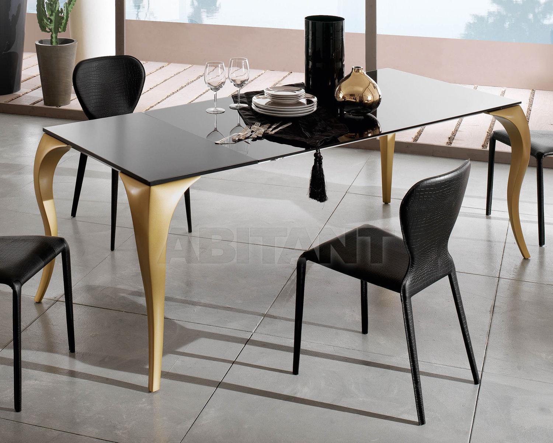 Купить Стол обеденный Romantico Eurosedia Design S.p.A. 2013 725012