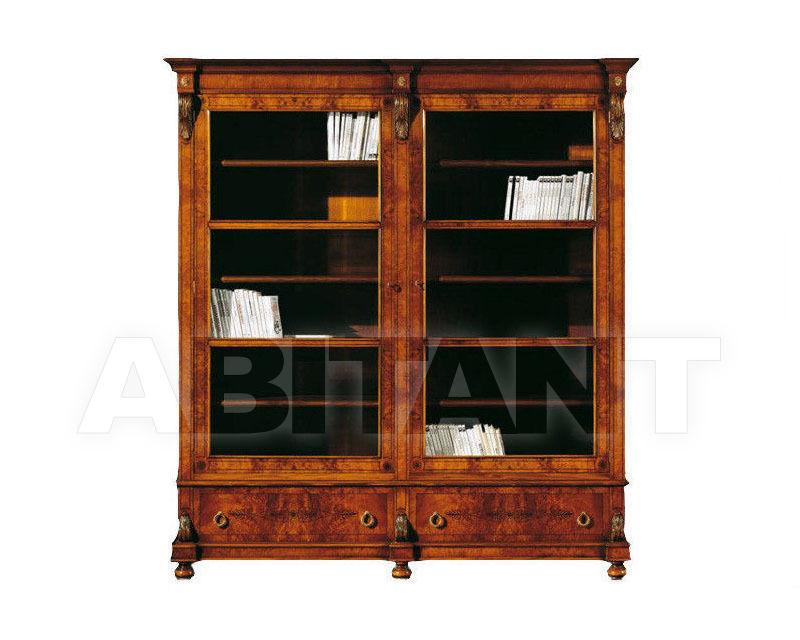 Купить Шкаф книжный Armando Rho Elegance A530