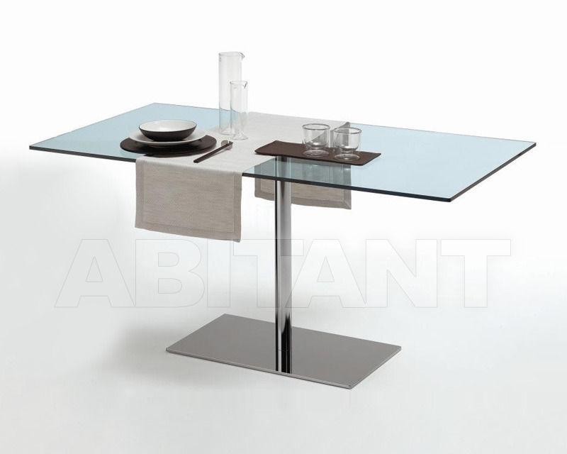 Купить Стол обеденный Tonelli Design Srl News Farniente alto rettangolare
