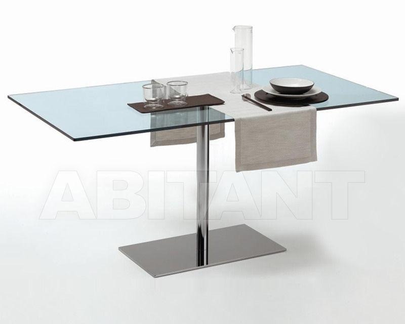 Купить Стол обеденный Tonelli Design Srl News Farniente alto rettangolare 2