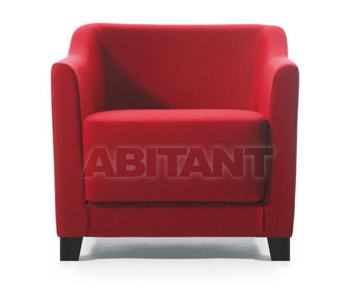 Купить Кресло MONTANA Rossin Srl Hotel ON1-AA-080-0 1