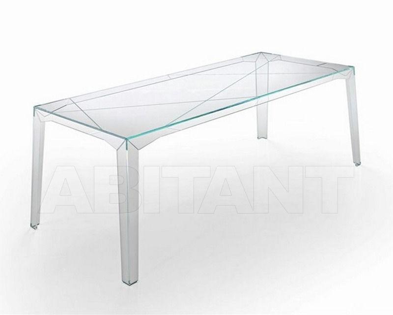 Купить Стол обеденный Tonelli Design Srl News Fragments