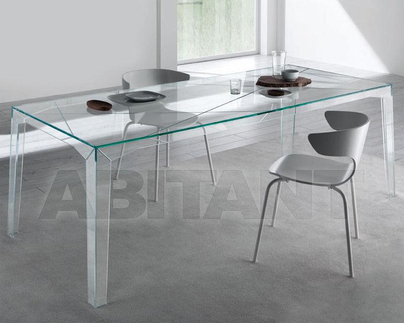 Купить Стол обеденный Tonelli Design Srl News Fragments 4