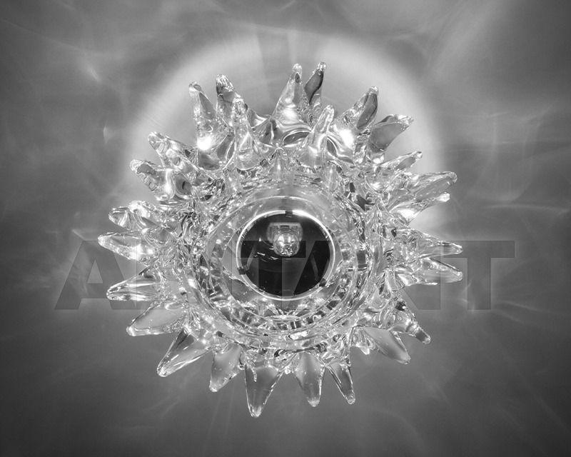 Купить Светильник  kuk pp Leucos Idea 0003780 crystal