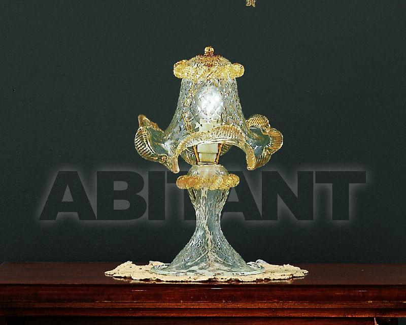 Купить Лампа настольная Lavai lavorazione vetri artistici di Giuliano Statua & C. 2007 211/L