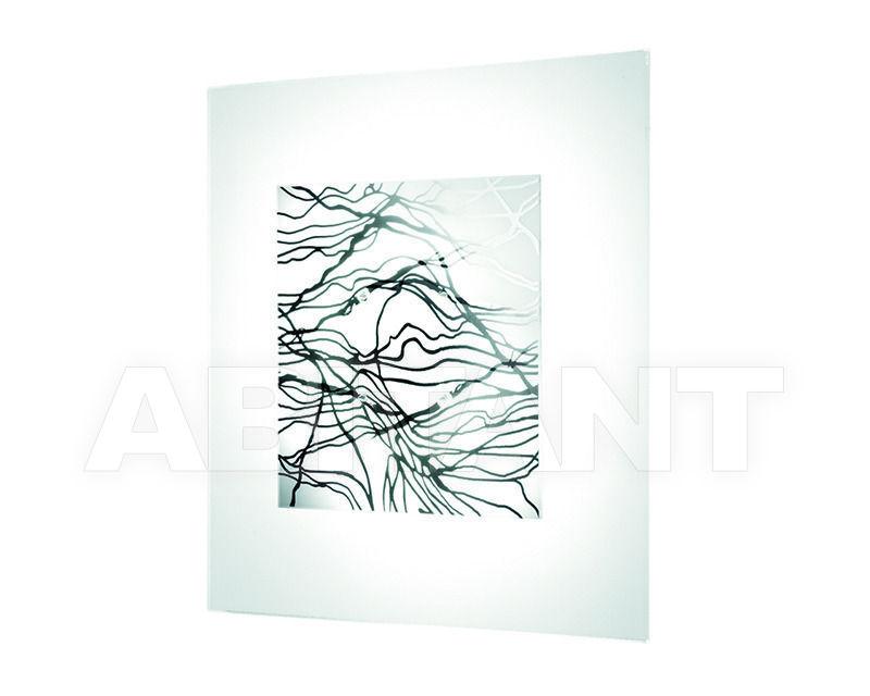 Купить Бра  laguna p60 platino Leucos Idea 0705233003723