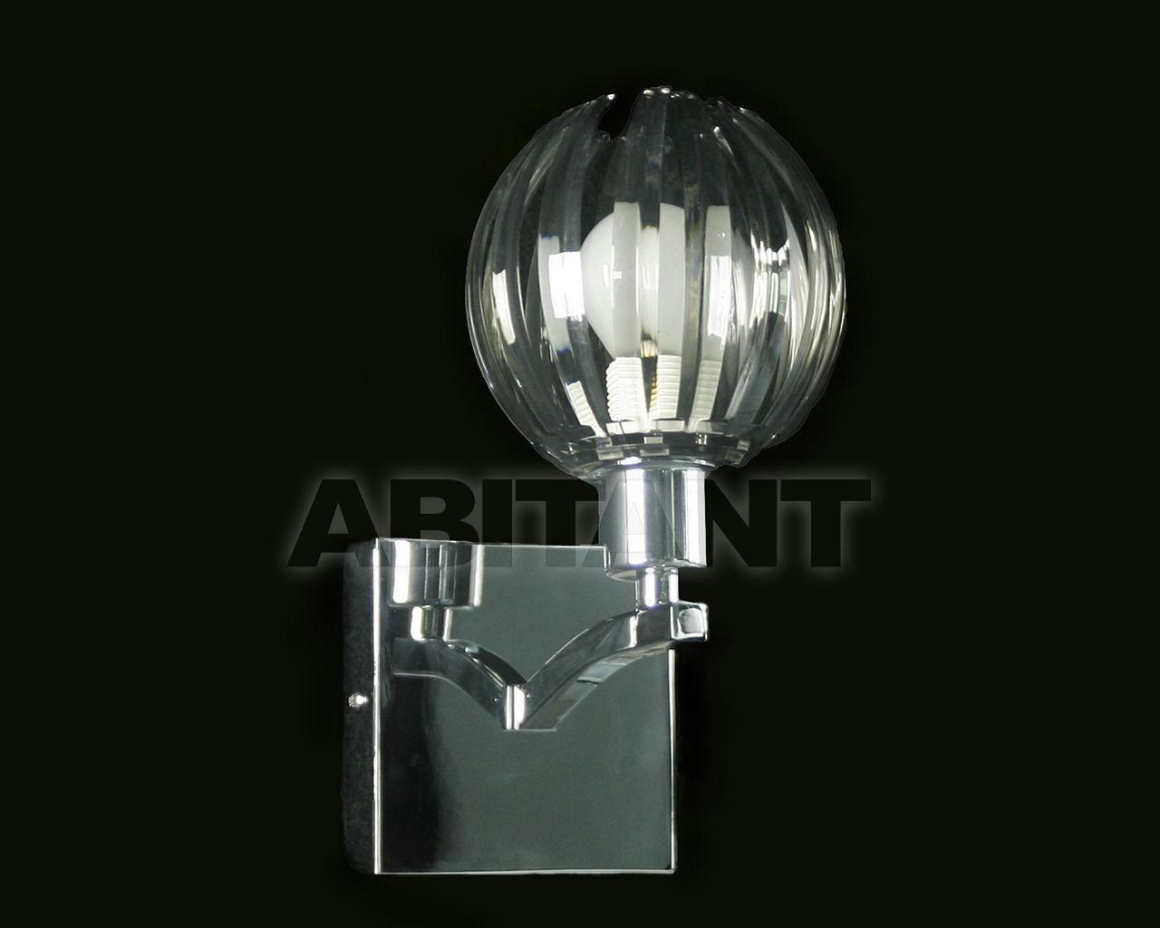 Купить Бра ARKOS ECO Ilumed Classico 21010 smoky