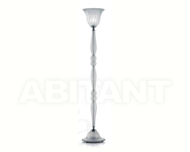 Купить Лампа напольная Lavai lavorazione vetri artistici di Giuliano Statua & C. Coppa 6023/1P