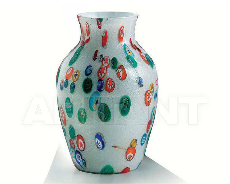 Купить Ваза Lavai lavorazione vetri artistici di Giuliano Statua & C. 2007 990