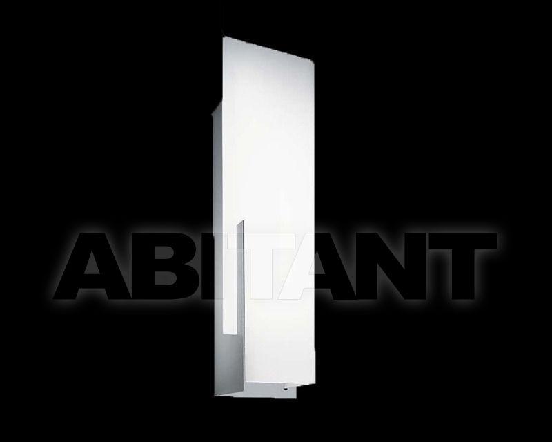 Купить Светильник настенный manhattan p Leucos Idea 0705115123602
