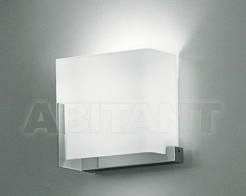 Купить Светильник настенный manhattan p24 Leucos Idea 0705113123602